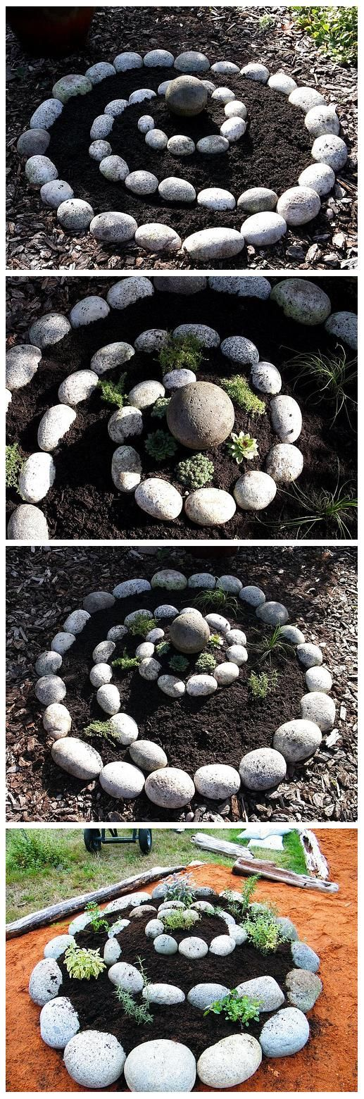 Idėjos sodui