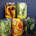 Naminės degtinės aromatinimas ir skaninimas