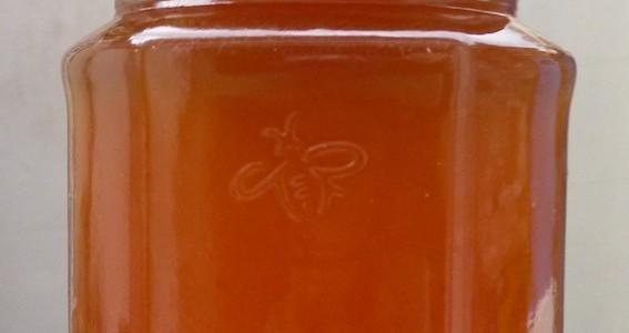 Erškėtrožių sirupas – skanu ir sveika