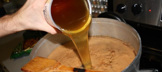 Koks medus tinka midui gaminti?