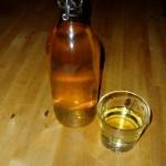 Kaip gaminamas didikų gėrimas midus?