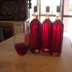 Kaip naminį vyną padaryti saldžiu?