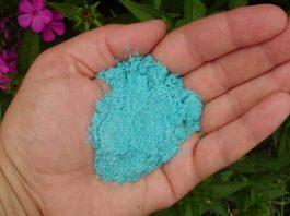 amonio salietra