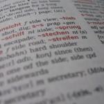 Sodininkystės ir botanikos terminų žodynas(3 dalis)